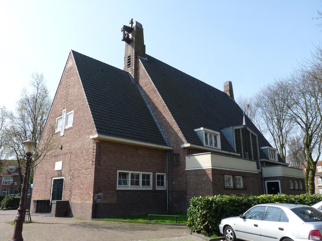P1140351 - Amsterdam Noord