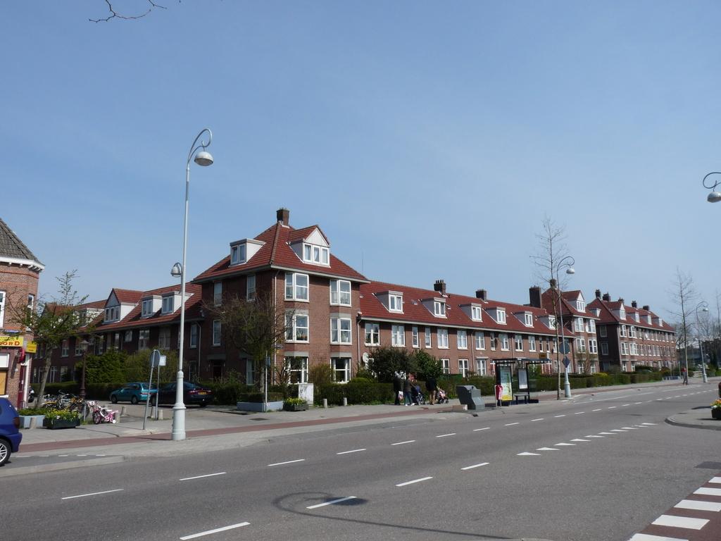 P1140371 - Amsterdam Noord