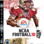 Bert Reed 10 PS3 Cover by CSC - NCAA