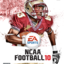 Bert Reed 10 Cover by CSC - NCAA