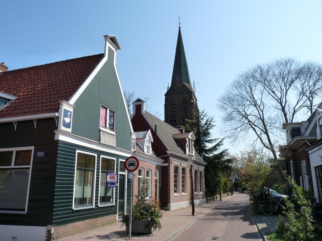 P1140399 - Amsterdam Noord