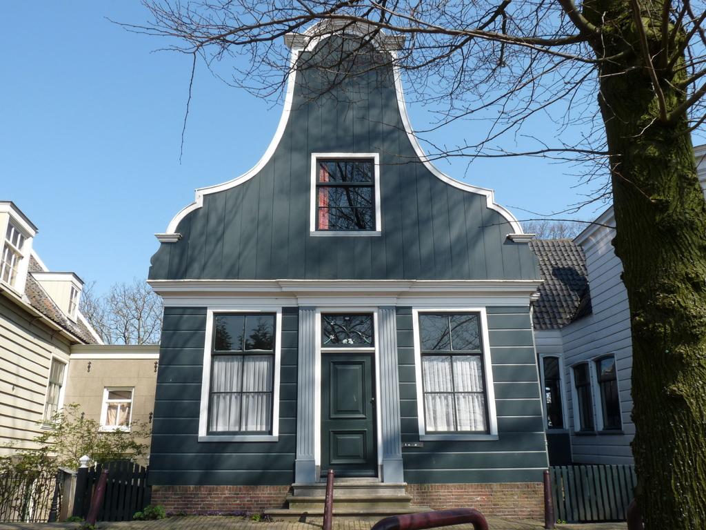 P1140428 - Amsterdam Noord