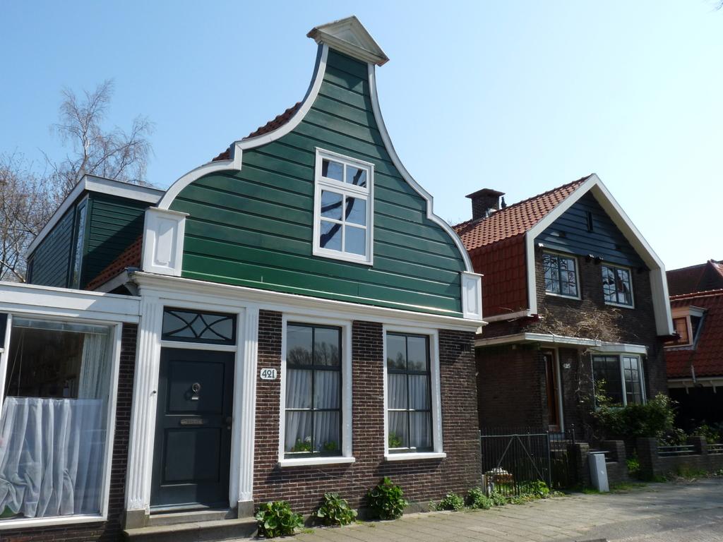 P1140439 - Amsterdam Noord