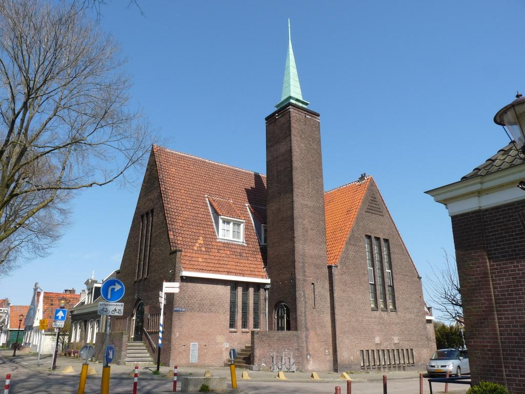 P1140440 - Amsterdam Noord