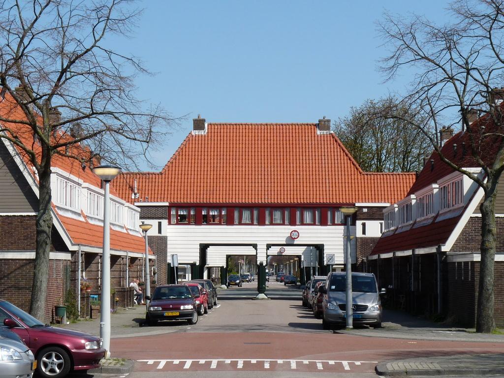 P1140441 - Amsterdam Noord
