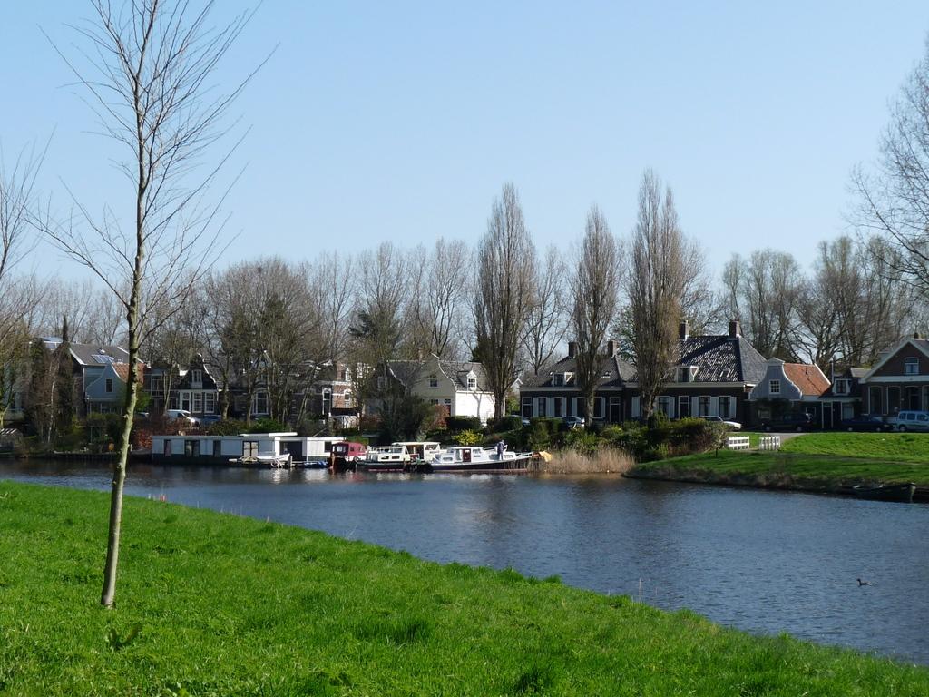 P1140278 - Amsterdam Noord