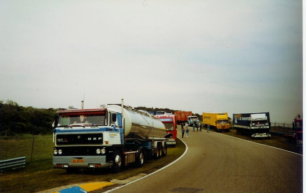 Tanker -
