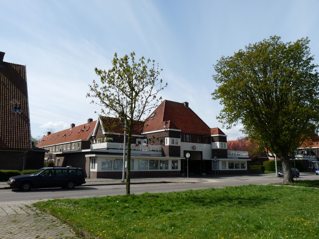P1140701 - Amsterdam Noord