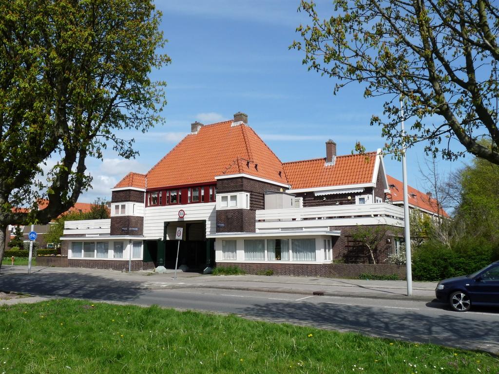 P1140703 - Amsterdam Noord