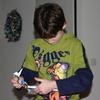 René Vriezen 2007-12-24 #0010 - Kerstavond bij Yvonne in Hu...