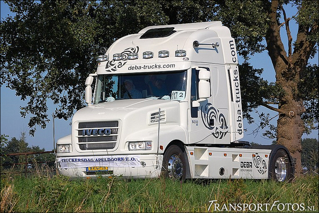 Banner Transportfotos (30) Foto's voor banner