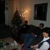 René Vriezen 2007-12-24 #0002 - Kerstavond bij Yvonne in Hu...