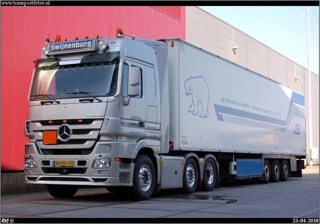 DSC 9527-border Swijnenburg, Jaap (JSB) - Werkendam