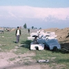 A on our way to kurdistan - Afghanstan 1971, on the road