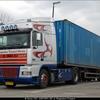 Hoogendoorn - Hoogendoorn Transport, A - ...