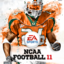 Sean Taylor 11 Cover by CSC - NCAA