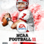 Case Keenum 11 Cover by CSC - NCAA