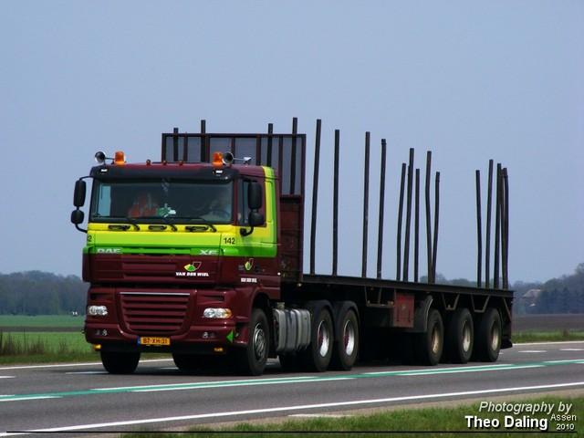 Wiel van der - Drachten - BT-XH-31-border Wiel, van der - Drachten