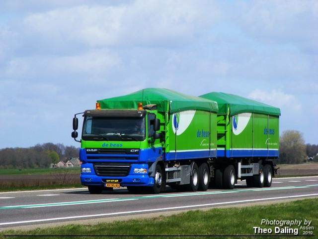 Heus de  BV-NL-61-border Heus, de - Ede