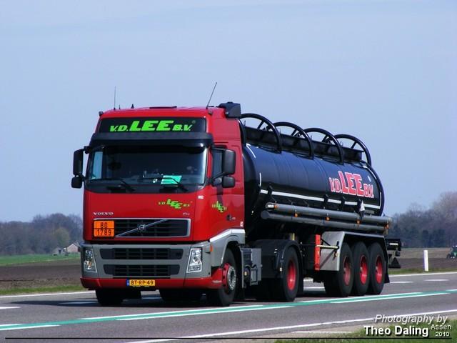 Lee van BV  BT-RP-49-border Lee, van der - Delft