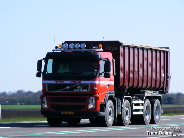 Pepping - Gasselte  BS-RS-51-border Pepping Transport - Gasselte