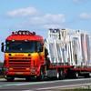 Sluis Transport BV van de -... - Sluis v/d Staphorst