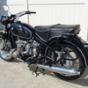 662671 '67 R69S Black, Wixo... - SOLD....1967 BMW R69S #6626...