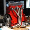 DSC 0885-border - Triumph TR4