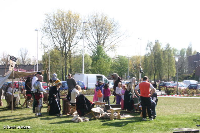 René Vriezen 2010-04-23 #0074 MFC Presikhaven Middeleeuwen vrijdag 23 april 2010