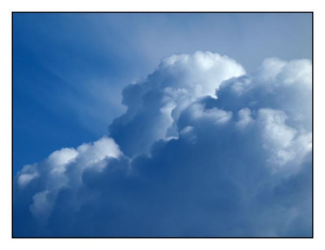 Cloud Faces Nature Images