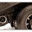 Trucks - Black & White and Sepia
