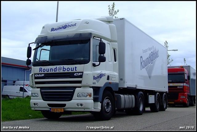 Round@bout - Meppel   BV-XL-19 [opsporing] LZV