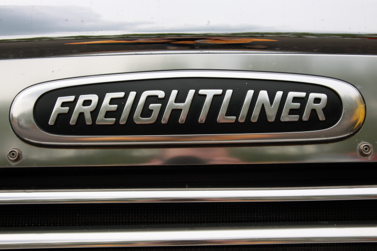 Freightliner -