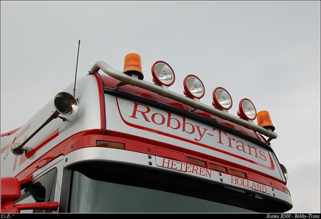 Robby4 Robby-Trans - Heteren