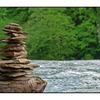 RockPilePano - Nature Images
