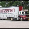 Oldie van Maanen 2 - Truck Algemeen