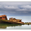 Royston Wreck 2010 - Abandoned