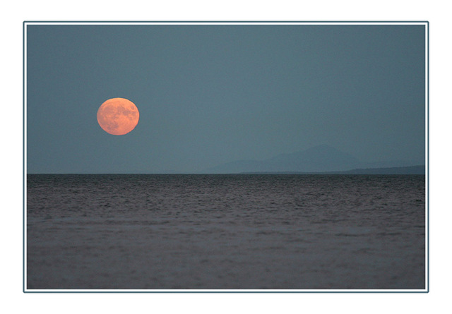moon Landscapes