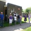 René Vriezen 2010-06-05 #0002 - WWP 2 Uitje Bowlen Wokken Z...