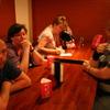 René Vriezen 2010-06-05 #0004 - WWP 2 Uitje Bowlen Wokken Z...