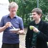 René Vriezen 2010-06-11 #0003 - COC-MG Team Buitenland Gast...