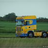 Truck & Tractorpulling, Scania V8 treffen