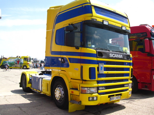 IMG 6241 17 Truckerskie Spotkania 2010