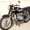 2941938 '73 R60-6 SWB Black... - SOLD.........1973 BMW R60/5...