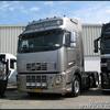 BX-LZ-12  Stam, Adwin - Spr... - [Opsporing] Volvo's FH 80th...
