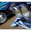 Chrome and more - Automobile