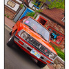 Classic Toyota - Automobile