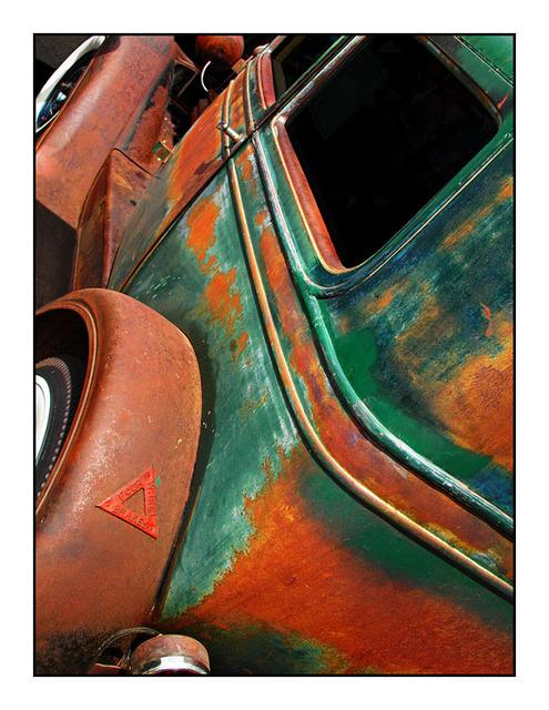 RustyRod Automobile