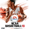 Kevin Durant 10 Cover by CSC - NCAAB