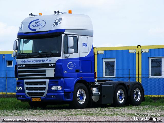 BT-VJ-62-border Donderdag 27-7-2010 Truckstar
